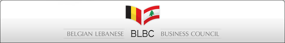 BLBC - Belgian Lebanese Business Council