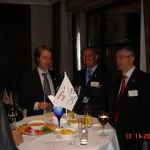 """Antwerp the World Capital of Diamonds Conference"""