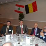 """Trade relations between Flanders and the Middle East"""