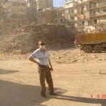 """Visit to Lebanon 2 Weeks after the War in July 2006"""